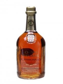 Chivas Imperial 18 Year Old Blended Scotch Whisky