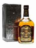 A bottle of Chivas Regal 12 Year Old / Bot.1970s Blended Scotch Whisky
