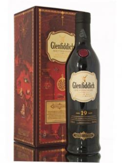 Glenfiddich Age Of Discovery Red Wine Cask