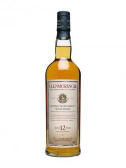 Glenmorangie 12 Year Old / Ch.de Meursault Highland Whisky