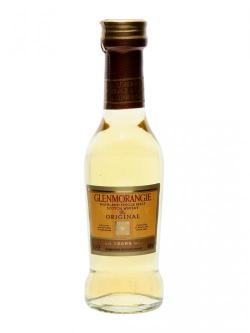 Glenmorangie Original 10 Year Old Miniature (Unboxed) / 40% / 5cl