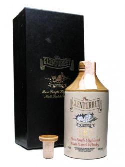 Glenturret Bicentenary 8 Year Old Highland Single Malt Scotch Whisky