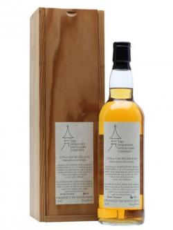 North Port Brechin 1976 / 23 Year Old / Dormant Distillery Highland Whisky