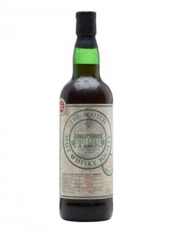 SMWS 18.15 / 1966 / 35 Year Old / Sherry Cask Speyside Whisky