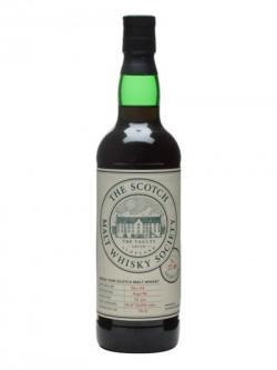 SMWS 27.40 / 1964 / 31 Year Old Campbeltown Single Malt Scotch Whisky