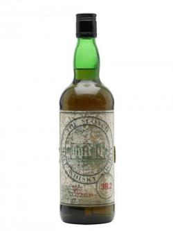 SMWS 39.2 / 1975 / Bot.1987 Speyside Single Malt Scotch Whisky