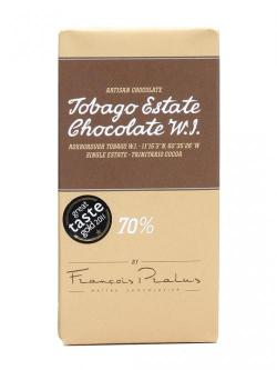 Tobago Estate 70% Chocolate / 100g