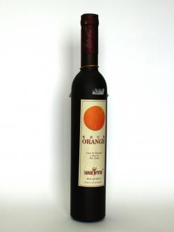 Santa Teresa Orange Liqueur Front side