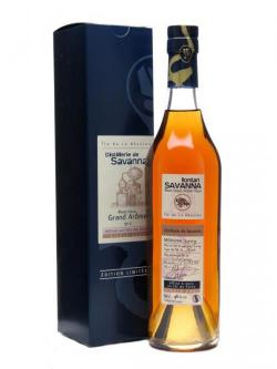 Savanna 5 Year Old Grand Arome Rum / Port Finish
