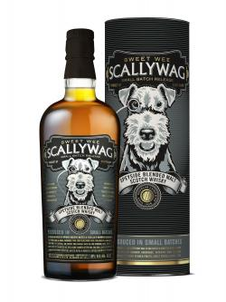 Scallywag Blended Malt Douglas Laing