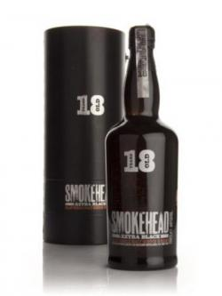 Smokehead 18 year Extra Black