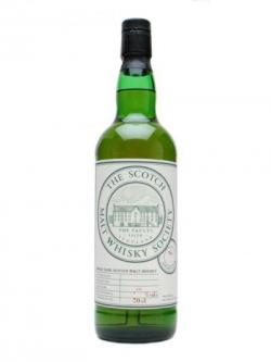 SMWS 56.7 / 1984 / 10 Year Old Speyside Single Malt Scotch Whisky