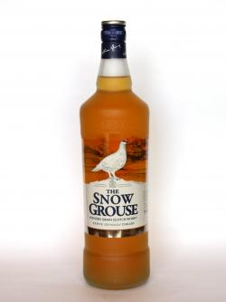 Snow Grouse Front side