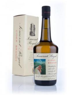 Somerset Royal 3 Year Old Cider Brandy