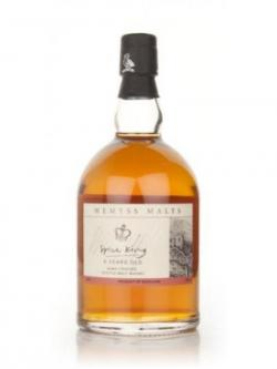 A bottle of Spice King 8 Year Old (Wemyss Malts)