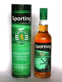 Sporting Blended Scotch