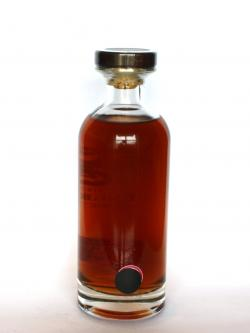St George Chapter 10 Sherry Cask Back side