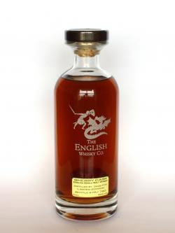 St George Chapter 10 Sherry Cask Front side