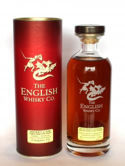 St George Chapter 10 Sherry Cask