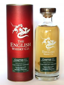 St. George Chapter 11 Cask Strength