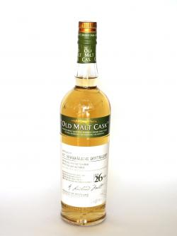 St. Magdalene 1982 26 year Old Malt Cask Front side