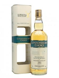 Strathmill 2002 / Bot.2016 / Connoisseurs Choice Speyside Whisky