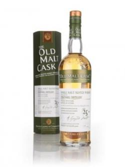 Strathmill 25 Year Old 1989 (cask 10978) - Old Malt Cask (Hunter Laing)