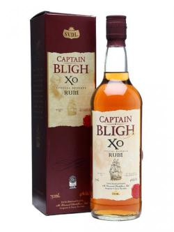 Sunset Captain Bligh XO Rum