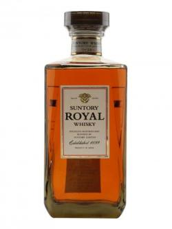 Suntory Royal Whisky Japanese Blended Whisky