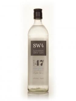 SW4 - Batch 47 London Dry Gin