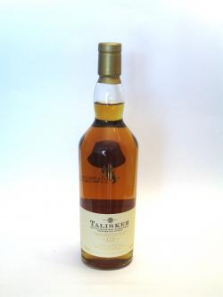 Talisker 175th Anniversary Front side