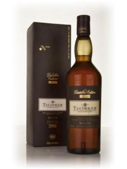 Talisker 2000 Amoroso Finish - Distillers Edition
