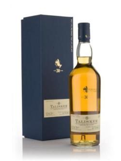 Talisker 30 Year Old (2007 Release)