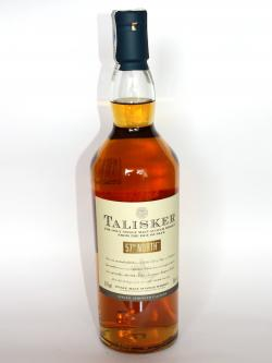 Talisker 57º North Front side