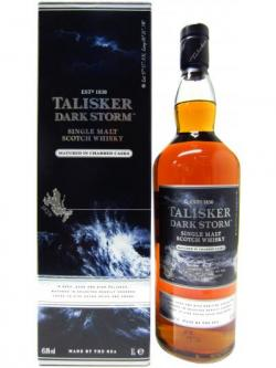 b0694a0b5 Buy Talisker Dark Storm Single Malt Whisky -  shop