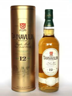 Tamnavulin 12 year