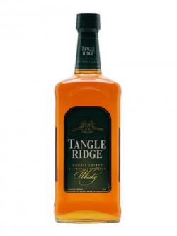 Tangle Ridge / 10 Years Old Blended Canadian Whisky