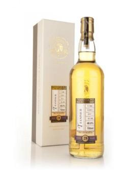 Teaninich 28 Year Old 1983 - Dimensions  (Duncan Taylor)