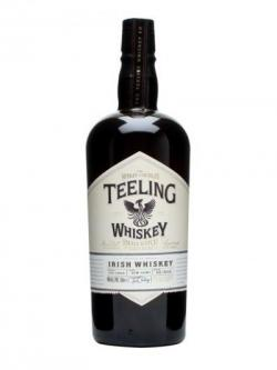 Teeling Small Batch Whiskey / The Spirit of Dublin
