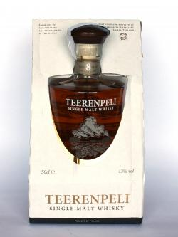A bottle of Teerenpeli