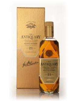 The Antiquary 21 year