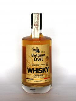 The Belgian Owl 4 year Front side