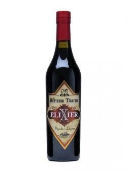 The Bitter Truth Elixier Digestive Liqueur