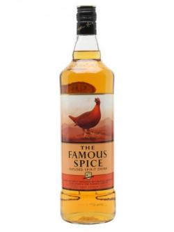 The Famous Spice / Famous Grouse / Litre