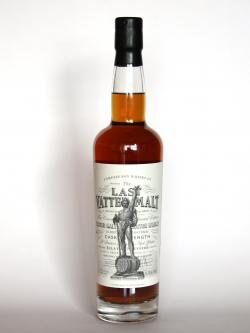 The Last Vatted Malt Front side