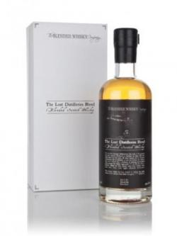 The Lost Distilleries Blend Batch 8