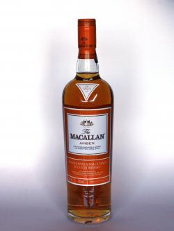 The Macallan Amber - 1824 Series Front side
