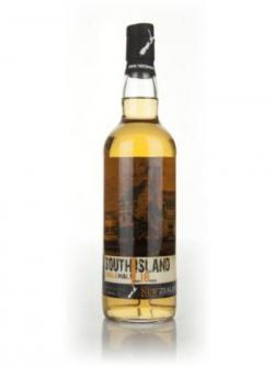 The South Island Single Malt / 18 Year Old