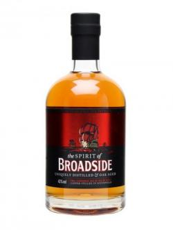 The Spirit of Broadside / Adnams