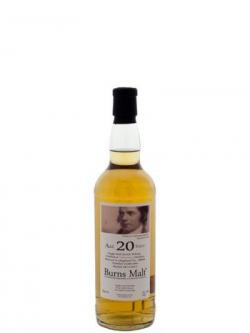 Tobermory 20yo 1994 Burns Malt #188063